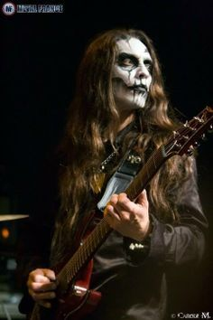 67 Best Carach Angren Images Black Metal Thrash Metal Death Metal