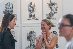 Buy or sell contemporary art, photography + sculpture at the affordable art fair Battersea in London. Find out how to exhibit and book artfair tickets online. Affordable Art Fair, Arts And Crafts, Autumn, London, Couple Photos, Couples, Key, Style, Couple Shots