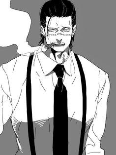 #Crocodile #SirCrocodile #Mr0 #sunasunanomi #Shichibukai #BaroqueWorks #onepiece #pirate #pirata #gancho #anime #manga #fanart