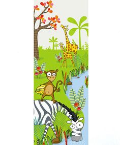 Take a look at this By the River Wall Decal on zulily today!