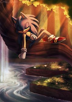 Flaws - Chapter 1 - Wattpad Sonic Dx, Sonic Anime, Sonic Funny, Sonic And Amy, Sonic And Shadow, The Sonic, Sonic The Hedgehog, Silver The Hedgehog, Shadow The Hedgehog