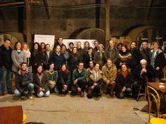 Associação Casa Velha - Ecologia e Espiritualidade. Ourém, Portugal. Dia de Ecologia e Espiritualidade 2014 http://casavelha.org/