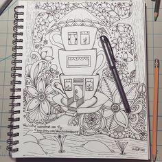 kc doodle art |