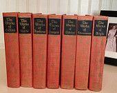 fabulous vintage decorative books