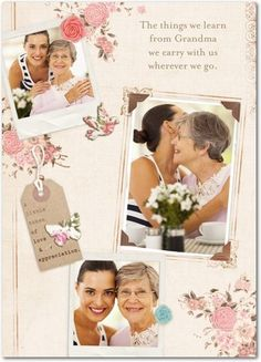 Token of Love - Mother's Day Greeting Cards - Hallmark - Linen - Neutral : Front