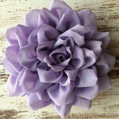 Fabric Flower 9 $USD Artfabricflower- Instagram YouTube channel- Artfabricflower  by Aleymy