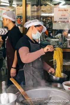 Our 7 Favorite Places To Eat Best Thai Food In Bangkok Bangkok Travel Guide, Thailand Travel, Thailand Restaurant, Best Thai Food, Best Places To Eat, Thai Recipes, Eating Well, Street Food, The Good Place
