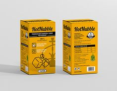"""Check out new work on my @Behance portfolio: """"Design package for HotNubble"""" http://be.net/gallery/51356383/Design-package-for-HotNubble"""