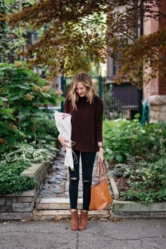 Fall tones coming up on the blog later today // http://liketk.it/2poQP @liketoknow.it #liketkit