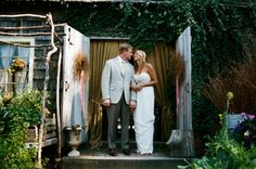 Another Terrain wedding... I mean I'm not jealous or anything... but... do-over?
