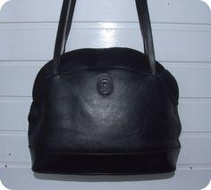 Leder DISSER Tasche Schultertasche Umhängetasche Shopper Leather City Bag in Kleidung & Accessoires, Damentaschen | eBay!