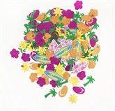 Hawaiian Confetti - For the perfect party!