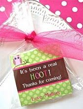 cute gift/favor for my origami owl parties