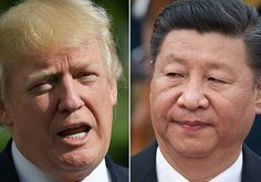 171108 (by Bill Gertz) Chinese Studied Trump's Every Move Prior to State Visit