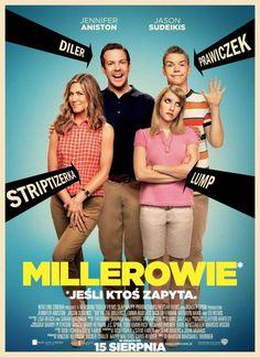 Millerowie (2013)