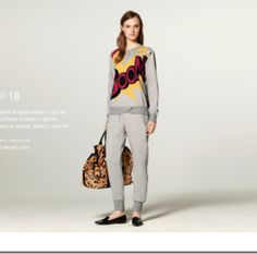 Phillip Lim for Target Preview
