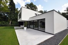 Nieuwbouw 28 | Christophe Baetens