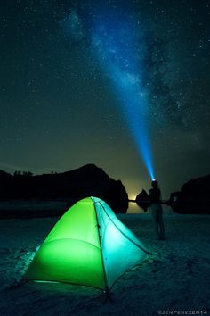 Camping (Philippines), by Jen Perez via Paradise Hotel, Sky Full Of Stars, Milky Way, Night Skies, Astronomy, Outdoor Gear, Philippines, Places To Visit, Asia