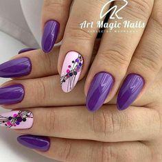 Manicure Nail Designs, Nail Manicure, Nail Art Designs, Jamberry Nails, Nautical Nail Designs, Nautical Nail Art, Daisy Nail Art, Daisy Nails, Aztec Nails