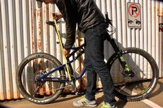 How to Set Your Mountain Bike Seat Height... And Why It's So Important https://www.singletracks.com/blog/beginners/set-mountain-bike-seat-height-important/