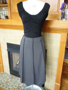 Learn to Make an 8 Gore Skirt with Rhonda Buss!
