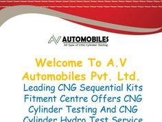A.V Automobiles Pvt. Ltd is committed to providing superior-quality-products with excellent-fitment-services to our valuable customers. We have earned the name of best CNG Sequential Kits Fitment Centre In Delhi for our quality services and assistance. Our elite team of professionals is always happy to help you with the best assistance.