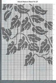 Английские журналы по вязанию за 90 е годы-2 - Belkaja62 - Álbumes web de Picasa
