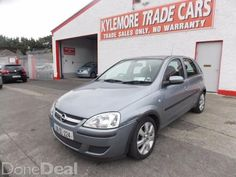 Discover All New & Used Cars For Sale in Ireland on DoneDeal. Buy & Sell on Ireland's Largest Cars Marketplace. Now with Car Finance from Trusted Dealers. Car Finance, Used Cars, Cars For Sale, Nct, Ireland, Model, Opel Corsa, Cars For Sell
