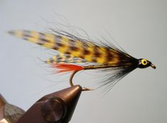 Chateaubriand Special - Rainbow & Brown Trout Fly  # 4-12