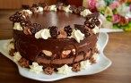 Food Cakes, Cake Recipes, Desserts, Chocolate Cakes, Cakes, Tailgate Desserts, Deserts, Easy Cake Recipes, Kuchen