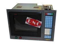 A02B-0087-C201 CRT/MDI UNIT #FANUC