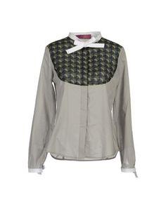 Olivia Women - Shirts - Long sleeves
