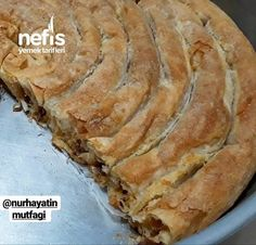 börek Mince Pie with Must-Have Self-Opening (Try it for sure) This delicious pastry shared by n en is also the most admired… Deutsc. Mince Pies, Beef Pies, Turkish Recipes, Mexican Food Recipes, Oreo Pops, Oven Roasted Sweet Potatoes, Korean Fried Chicken, Flaky Pastry, Sausage And Egg