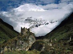 Блог Елены Павличенко — Королевство Бутан