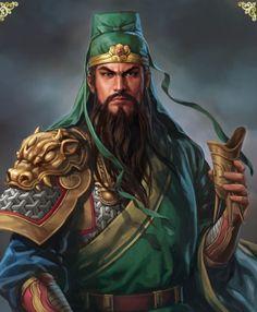 guan yu - Google Search