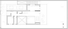 UVB House / Héctor Torres & Andrea Torregrosa, Floor Plan-G