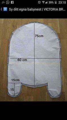 Bebek yatağı yapımı2