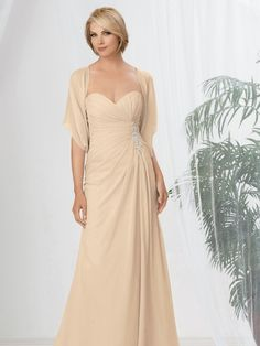 Wishesbridal Mother Of The Bride Dress