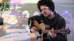 George Ezra - Blame It on Me - YouTube