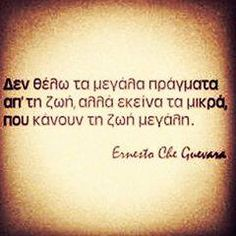 quotes about life greek Words Quotes, Wise Words, Me Quotes, Quotes To Live By, Che Guevara Quotes, Meaningful Quotes, Inspirational Quotes, Proverbs Quotes, Philosophy Quotes