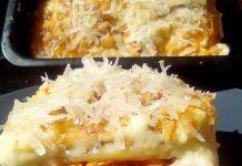ΣΠΕΣΙΑΛ ΜΟΥΣΑΚΑΣ ΜΕ ΚΟΤΟΠΟΥΛΟ! Finger Foods, Macaroni And Cheese, Ethnic Recipes, Mac And Cheese, Finger Food, Snacks