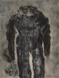 "Bilge Alkor ""Hefaistos"", 170x130cm"