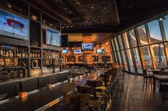 Tap Sports Bar: Where to eat at MGM National Harbor: We taste all the top restaurants - The Washington Post