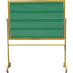 Get the guaranteed best price on Whiteboards & Chalkboards like the Vecchio Portable Music Staff Chalkboards at Musicians Friend. Get a low price and free shipping on thousands of items.