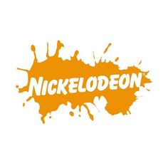nickelodeon logo | Tumblr ❤ liked on Polyvore