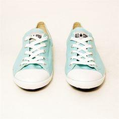 Converse Lite / Aruba Blue