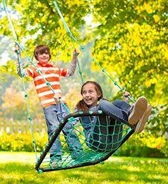 Favorite Outdoor Swings on Amazon