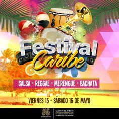 Resultado de imagen para festival caribeño