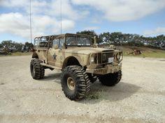 1967 Jeep Jeep KAISER M715