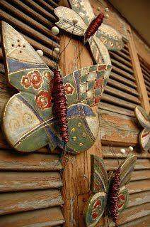 Decorative - Koralia Kolaiti Ceramics Art Studio